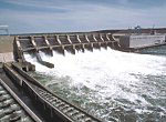 Hydroelectricity Dam