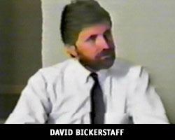 Photo of David Bickerstaff