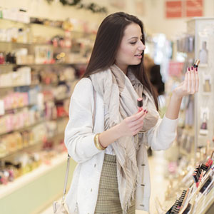 Support Grows for Safer Cosmetics