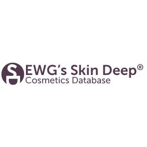 EWG's Skin Deep Guide to Cosmetics