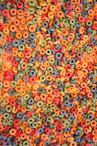 Children's Cereal