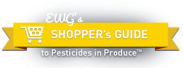 EWG's Shopper's Guide