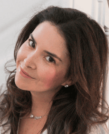 Dr. Natasha Beck headshot