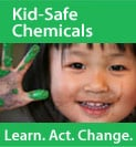 Kid-safe Chemicals