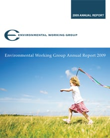 EWG Annual Report