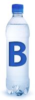 Grade of B