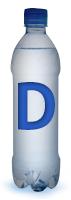 Grade of D