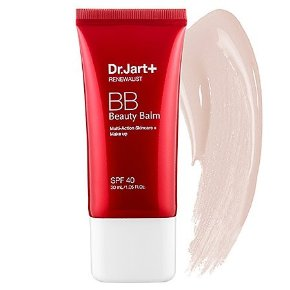 Product picture: Dr. Jart+ Renewalist BB Beauty Balm, SPF 40