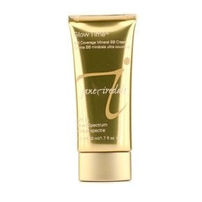 Product picture: Jane Iredale Glow Time Full Coverage Mineral BB Cream, SPF 25