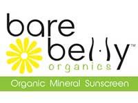 BadBare Belly Organicsger