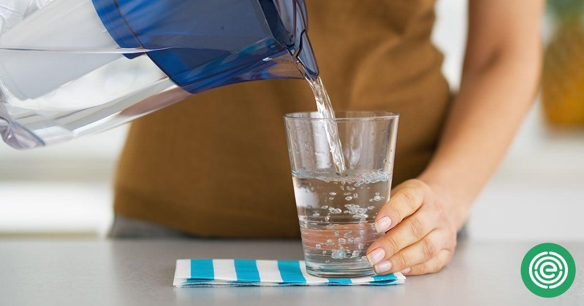 EWG Tap Water Database | Water Filters