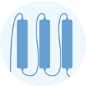 ion exchange icon