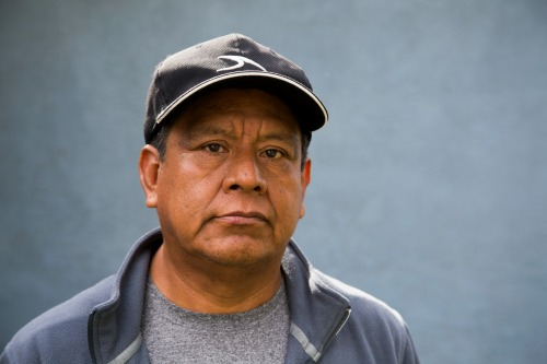 Picture of Bartolo Chavez, Arvin, Calif.