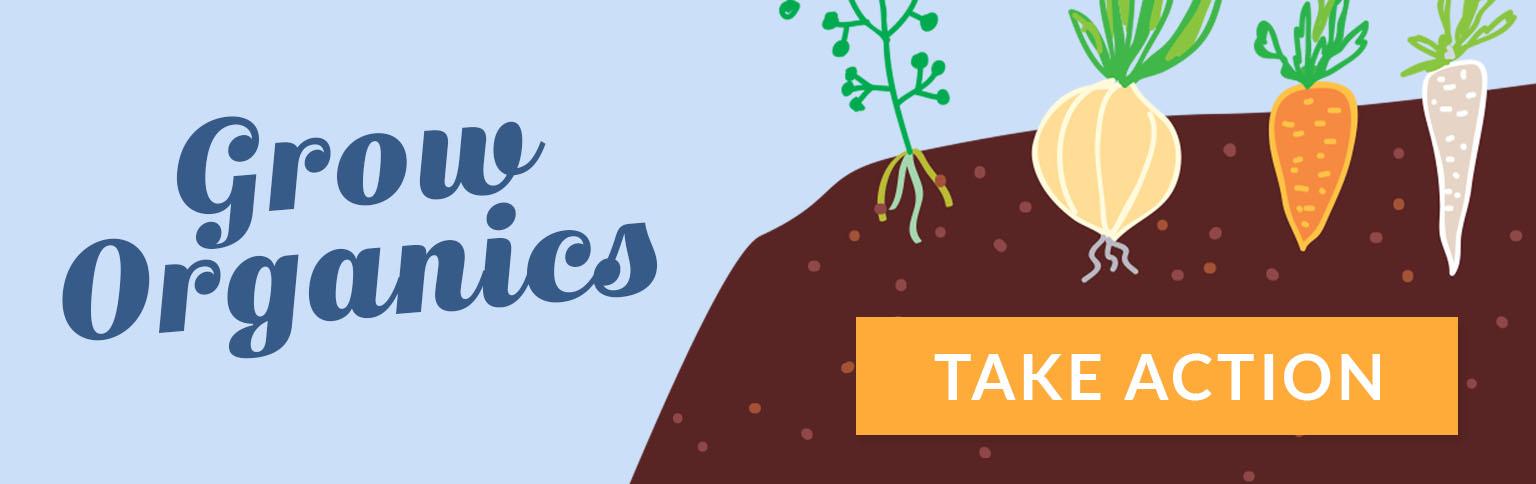 Grow Organics