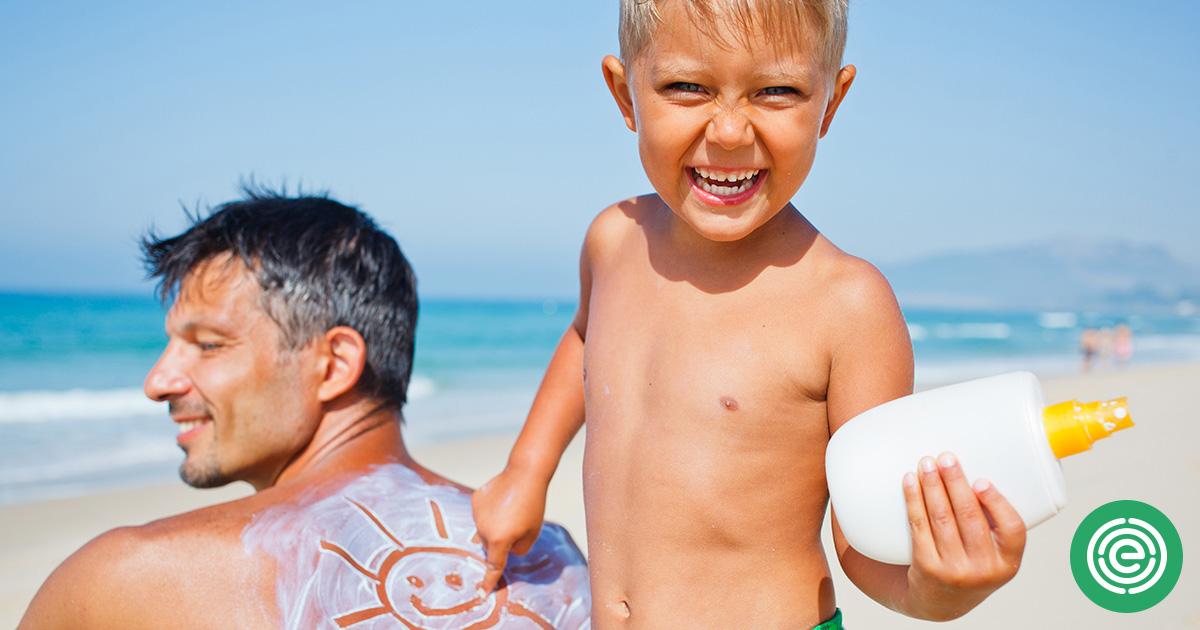 EWG's 2018 Guide to Safer Sunscreens