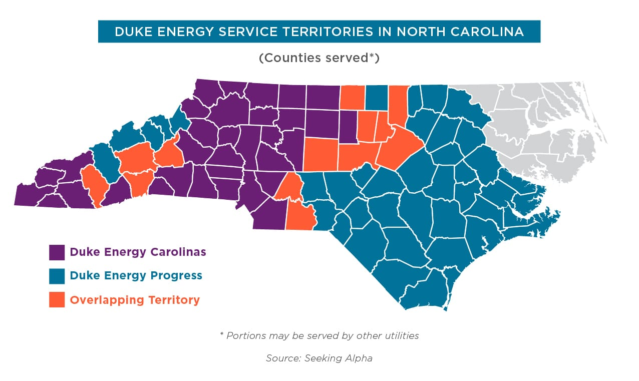 Public Energy Enemy No  1: Why Duke, America's Biggest