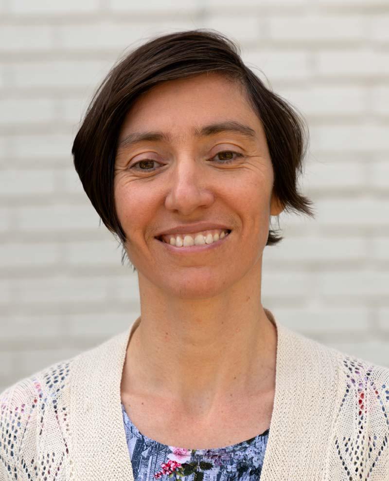 Olga Naidenko headshot
