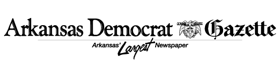 Arkansas Democrat Gazette