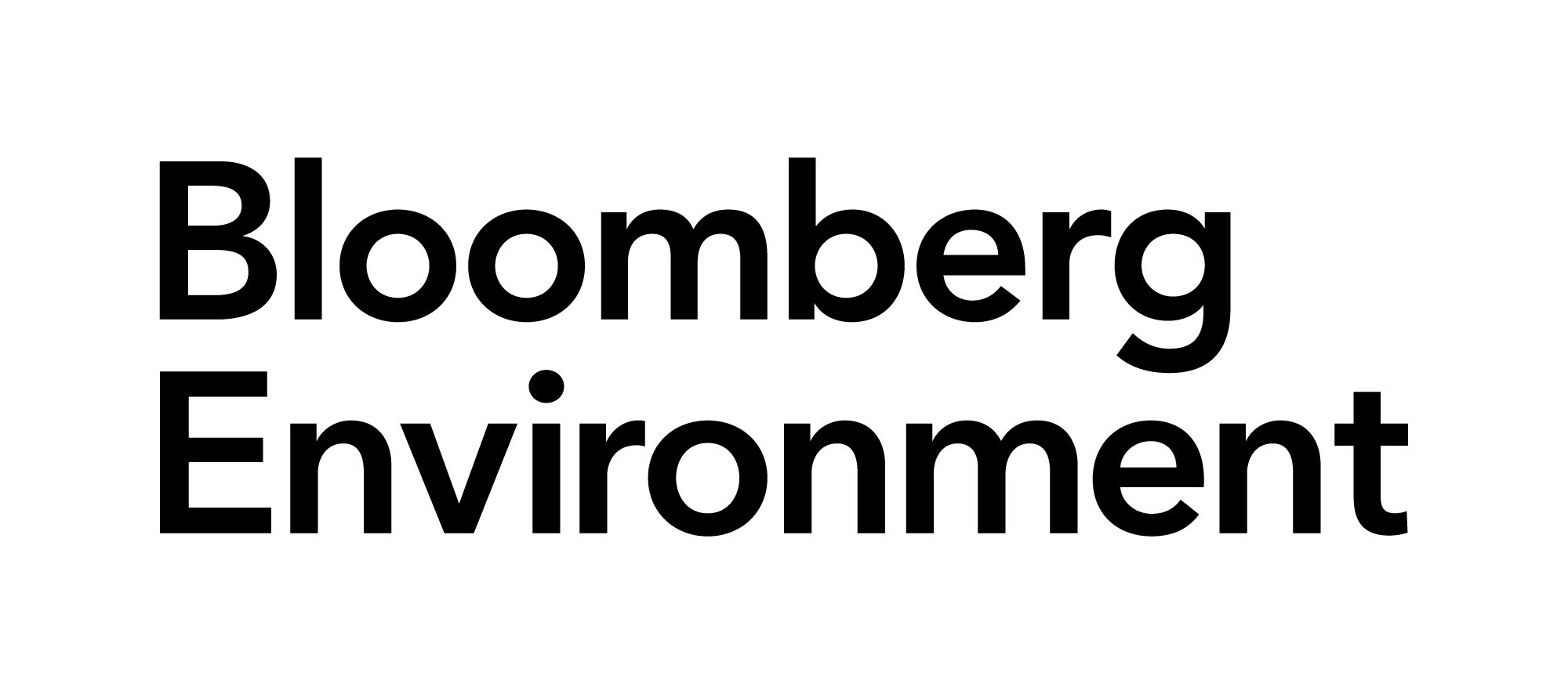 Bloomberg Environment