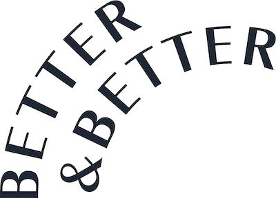 Better & Better
