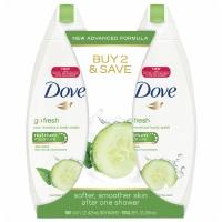 Ewg Skin Deep Dove Body Wash Cucumber Green Tea 2014 Formulation Rating
