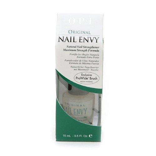 OPI Nail Treatments Nail Envy Natural Nail Strengthener, Original ...