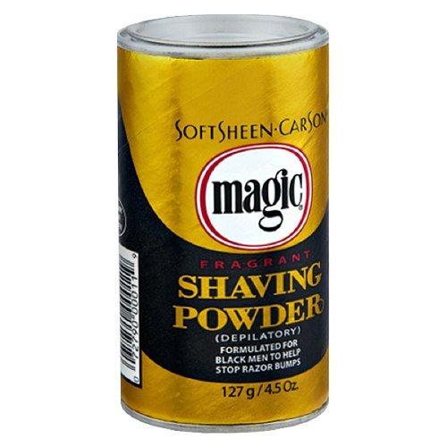 Ewg Skin Deep Magic Shave Shaving Powder Depilatory Fragrant