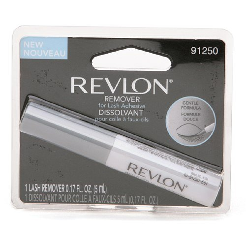 fff20c2daf9 OLD PRODUCT: Revlon Remover for Lash Adhesive, Remover (2016 formulation), Eyelash  Glue
