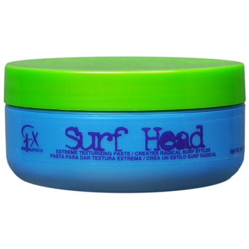 Old Product Fx Special Effects Surf Head Extreme Texturizing Paste Formulation Styling