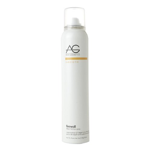 Ewg Skin Deep Ag Smooth Firewall Argan Flat Iron Spray Old Formulation Rating