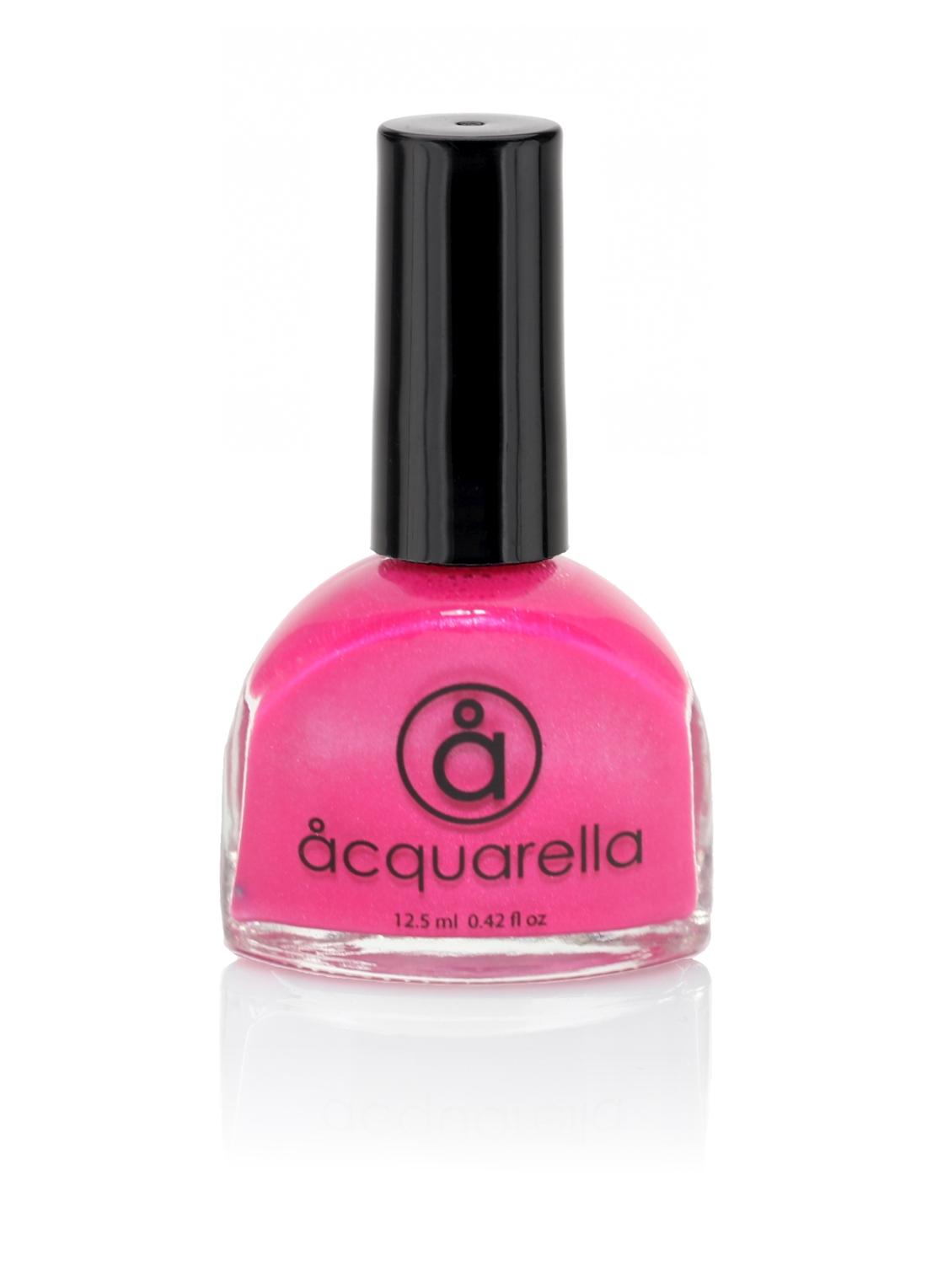 Acquarella Nail Polish (2014 formulation)    Skin Deep® Cosmetics ...