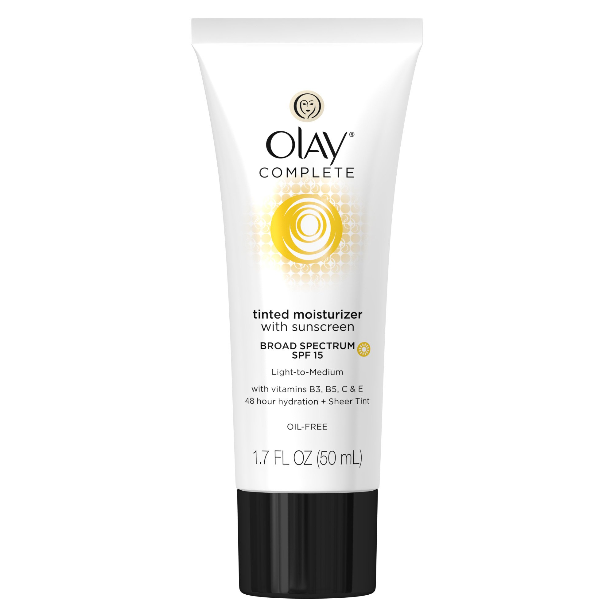 Browse Products Containing Methylparaben Skin Deep Cosmetics Olay Total Effects Day Cream Normal Spf 15 8g Old Product Complete Tinted Moisturizer Light To Medium 2016 Formulation