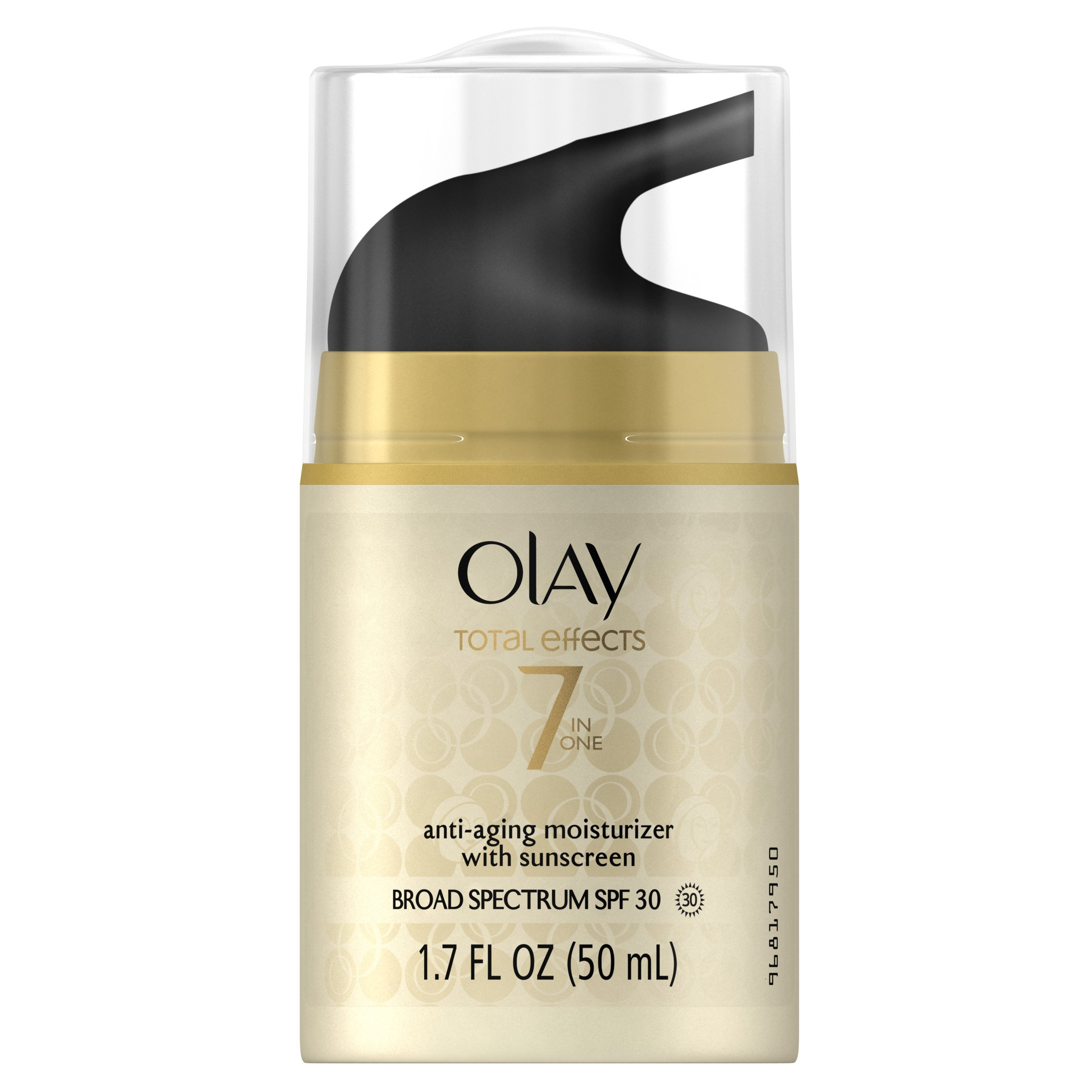 Browse Products Containing Methylparaben Skin Deep Cosmetics Olay Total Effects Day Cream Normal Spf 15 8g Old Product 7 In One Anti Aging Face Moisturizer 30 2016 Formulation