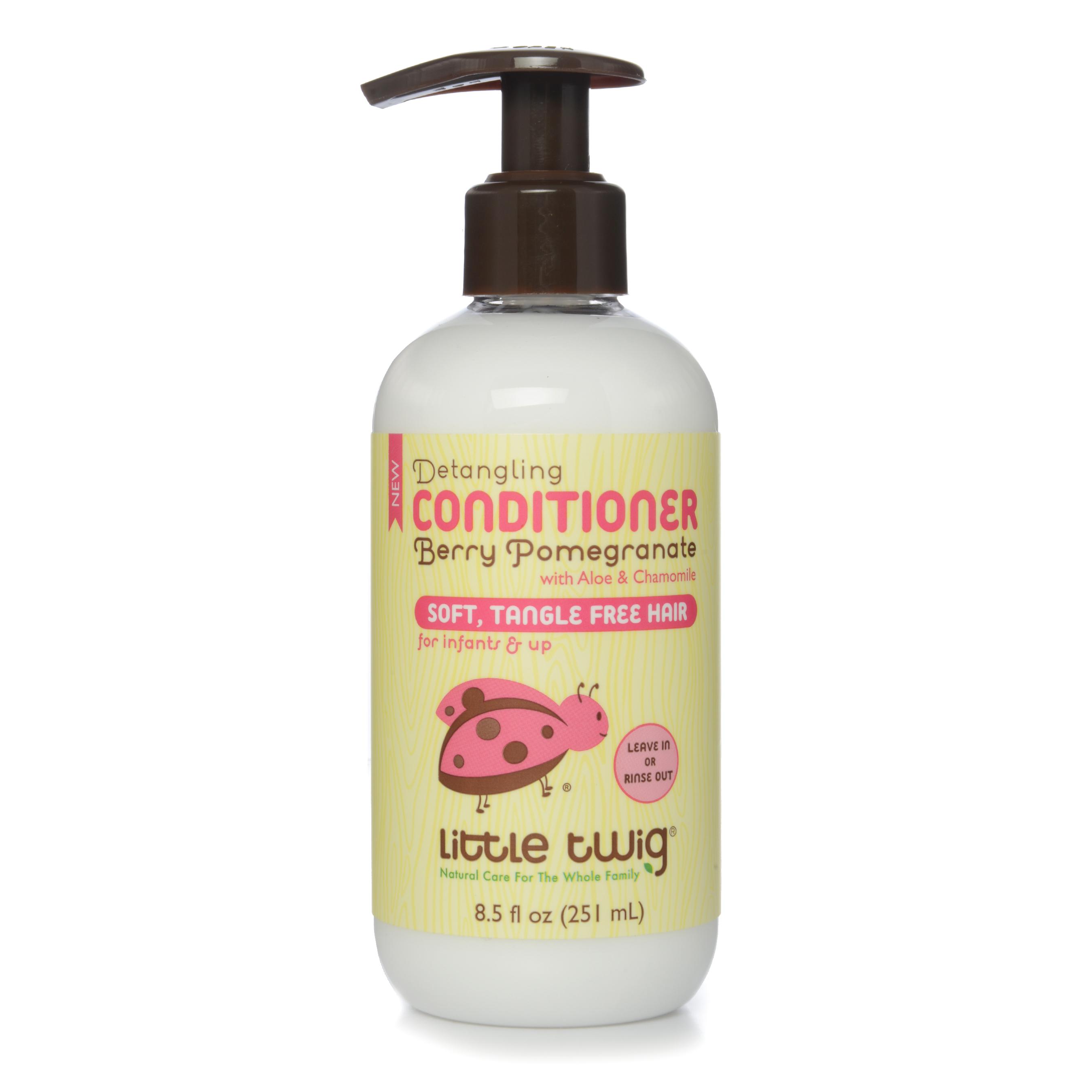 Detangler Products Skin Deep Cosmetics Database Ewg Pantene Shampoo Pro V Hair Fall Control 480ml Little Twig Detangling Conditioner Berry Pomegranate
