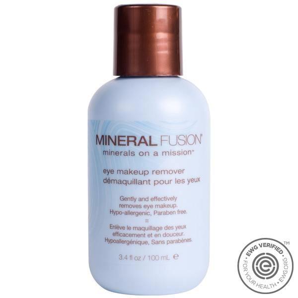 Mineral Fusion Eye Makeup Remover    Skin Deep® Cosmetics Database   EWG