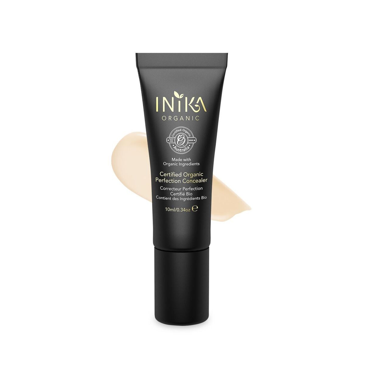 Browse Products Skin Deep Cosmetics Database Ewg Olay Total Effects Day Cream Normal Spf 15 8g Inika Certified Organic Perfection Concealer Very Light