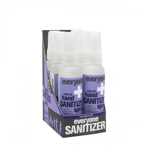 Hand Sanitizer Products || Skin Deep® Cosmetics Database | EWG