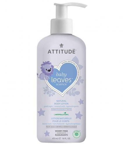 Baby Lotion Products || Skin Deep® Cosmetics Database | EWG