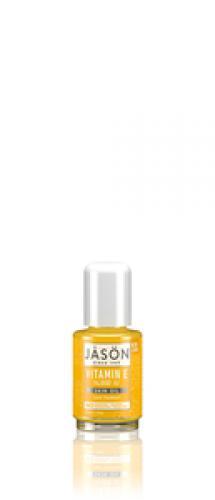 JASON Vitamin E Skin Oil, 14,000 IU || Skin Deep® Cosmetics