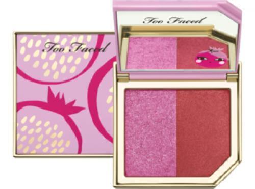 d1621259a046 Blush Products    Skin Deep® Cosmetics Database   EWG