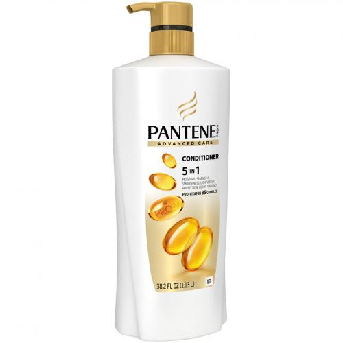 Ewg Skin Deep Pantene Pro V Advanced Care 5 In1 Conditioner Rating