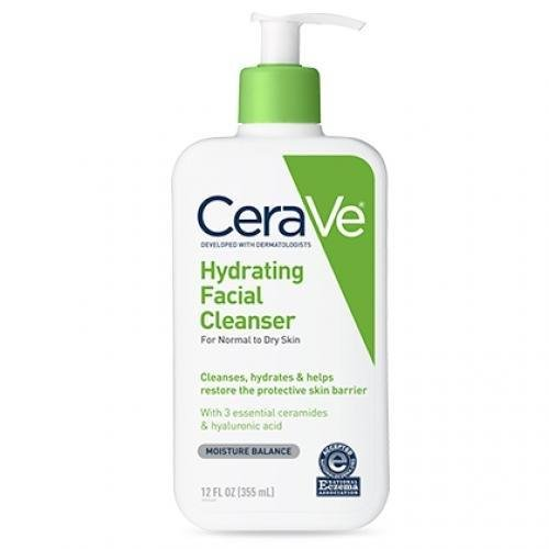 Ewg Skin Deep Ratings For All Cerave Products