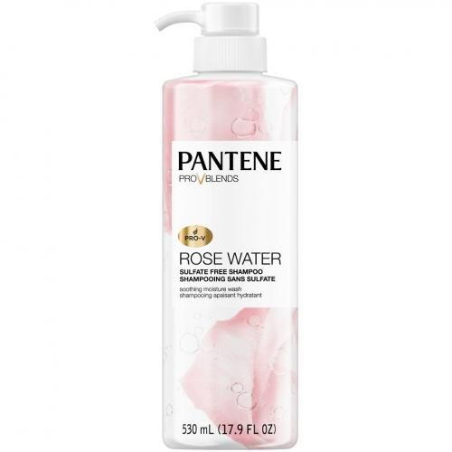 Ewg Skin Deep Ratings For All Pantene Products