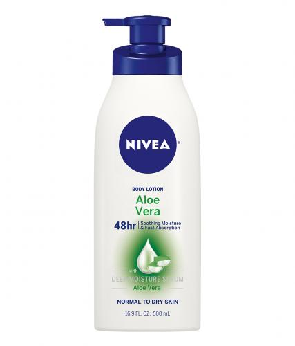 Ewg Skin Deep Nivea Aloe Vera Body Lotion Rating