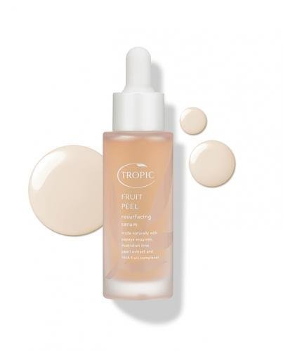 Ewg Skin Deep Ratings For All Tropic Skincare Products