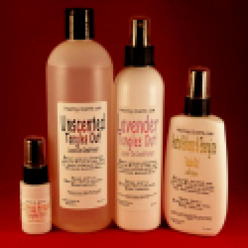 Ewg Skin Deep Healing Scents Tangles Out Unscented Rating