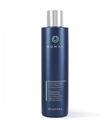 Ewg Skin Deep Monat Restructuring Shampoo Rating