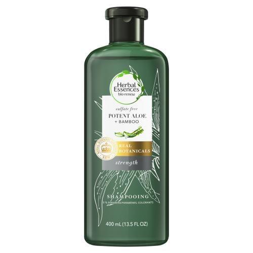 Ewg Skin Deep Herbal Essences Bio Renew Sulfate Free Potent