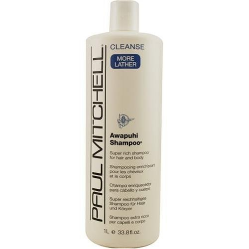 Paul Mitchell Awapuhi Shampoo  118e17d86d
